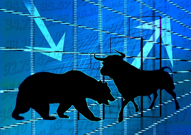 Market Update: Sensex ends above 35,000 for first time, Nifty hits 10,800; IT & Banks Lead